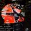 หมวกกันน็อควิบาก Index รุ่น Rx-Cross สี158R/ORANGE thumbnail 4