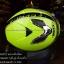 หมวกกันน็อค INDEX รุ่น Legenda i-shield สี NEON GREEN-BLACK thumbnail 5
