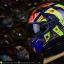 หมวกกันน็อคDECKEN รุ่น HURRICANE K5 สี BLUE thumbnail 6