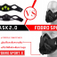 UFIGHT Training mask thumbnail 9
