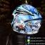 หมวกกันน็อคBilmola Veloce สี Snow Sky thumbnail 4