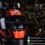 หมวกกันน็อคRider รุ่น Vision X สี Fast Red สำเนา สำเนา thumbnail 3