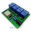 DIYmall ESP32S Relay 4 Channel Wifi Bluetooth Module thumbnail 1