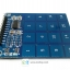 16 Way XD-62B TTP229 Capacitive Touch Switch thumbnail 4