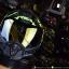หมวกกันน็อคReal รุ่น VENGER KAZAR สีดำ-เหลือง thumbnail 5
