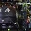 หมวกกันน็อคReal รุ่นCosmo สีดำด้าน thumbnail 9