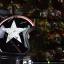 หมวกกันน็อคคลาสสิก 5เป๊ก (มีแว่น) สี Star Dust ดำ thumbnail 3