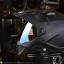 หมวกกันน็อคReal รุ่น VENGER KAZAR สีดำด้าน thumbnail 5