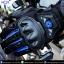 ถุงมือ SCOYCO MC29 สีน้ำเงิน thumbnail 2