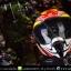 หมวกกันน็อคBilmola รุ่น Gravity สี Feel Red/Yellow thumbnail 2