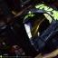 หมวกกันน็อคReal รุ่น VENGER KAZAR สีดำ-เหลือง thumbnail 1