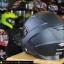 หมวกกันน็อค REAL รุ่น Harrier สีดำด้าน thumbnail 4