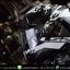 หมวกกันน็อค LS2 รุ่น FF320 STREAM EVO BLACK WHITE TITANIUM thumbnail 7