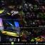 หมวกกันน็อคReal รุ่น Tornado Space-1 สีดำ-เหลือง thumbnail 1