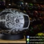 หมวกกันน็อคMT Revenge Skull & Roses - Matt Grey / Black thumbnail 6