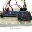 "128X64 1.3"" SPI OLED Display Module (White) thumbnail 2"