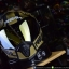 หมวกกันน็อคReal รุ่น VENGER KAZAR สีดำ-กากี thumbnail 6