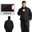 UFIGHT Sauna Suit Exercise Gym Suit thumbnail 8
