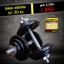 ดัมเบลเซ็ต 20 kg (ข้างละ 10 kg) FB - DBset20 thumbnail 1