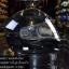 หมวกกันน็อคReal Hornet สีดำเงา thumbnail 3