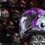 หมวกกันน็อคBilmola รุ่น Blackhole Violet thumbnail 5