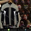 เสื้อการ์ดผู้หญิง Bacuda Air Zone สีดำ-เทา thumbnail 1