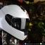 หมวกกันน็อคRider รุ่น Vision X สีขาว thumbnail 1