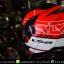 หมวกกันน็อค LS2 รุ่น FF320 STREAM EVO RED BLACK thumbnail 9