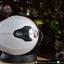 หมวกกันน็อคRider รุ่น Vision X สีขาว thumbnail 5