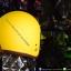 หมวกกันน็อคคลาสสิก 5เป๊กLB+ สีเหลืองด้าน thumbnail 3