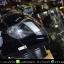 หมวกกันน็อคReal รุ่น Tornado สีดำเงา thumbnail 4