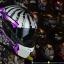 หมวกกันน็อคBilmola รุ่น Blackhole Violet thumbnail 3