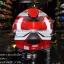 หมวกกันน็อคRider Viper สี Racing Red แบบที่ 2 thumbnail 5