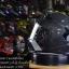 หมวกกันน็อค KRE Snake Carbon thumbnail 6