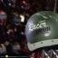 หมวกกันน็อคคลาสสิก 5เป๊ก (มีแว่น) สี MotorOil/Green thumbnail 3