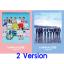 "[PRE-ORDER] WANNA ONE - 1st Mini Album ""1X1=1 (TO BE ONE)"" (SET 2 ปก) (Re-Stock ใหม่ 19/02/61 ไม่มีโปสเตอร์)"