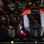 หมวกกันน็อค LS2 รุ่น FF320 STREAM EVO RED BLACK thumbnail 7