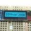 "128X32 0.91"" OLED Display Module (Blue) thumbnail 2"