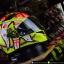 หมวกกันน็อคDECKEN รุ่น HURRICANE K5 สี YELLOW thumbnail 2