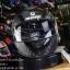 หมวกกันน็อค SHARK RIDILL Skyd Black MATT thumbnail 6