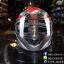 หมวกกันน็อคRider Viper สี Racing Red แบบที่ 2 thumbnail 1