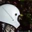 หมวกกันน็อคคลาสสิกCrg-Atv1 สีขาว thumbnail 3