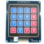 TEE I2C Keypad - 4x4 Keypad I2C Two-wire bus thumbnail 2