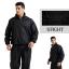 UFIGHT Sauna Suit Exercise Gym Suit thumbnail 9
