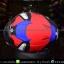หมวกกันน็อคMamoru รุ่น Cream Red Matt thumbnail 6