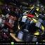 หมวกกันน็อคReal รุ่น Tornado Space-1 สีดำ-เหลือง thumbnail 5