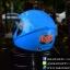 หมวกกันน็อคเด็ก Index แบบเต็มใบ สีน้ำเงิน แบบที่2 thumbnail 3