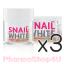 (ซื้อ3 ราคาพิเศษ) Snail White Concentrate Facial Cream 50mL นามุ ไลฟ์ สเนลไวท์ คอนเซนเทรท ครีม ครีมบำรุง เมือกหอยทาก สูตรเข้มข้น thumbnail 1