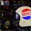 หมวกกันน็อคคลาสสิก 5เป๊ก (มีแว่น) สี Vintage/Cream thumbnail 3