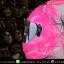หมวกกันน็อค LS2 รุ่น FF320 STREAM EVO WHITE FLUO PINK thumbnail 10
